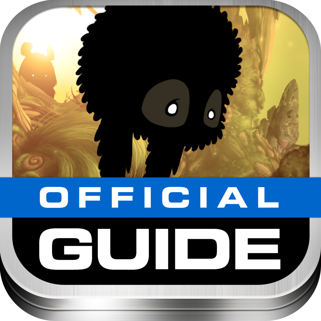 The Official Guide Icon