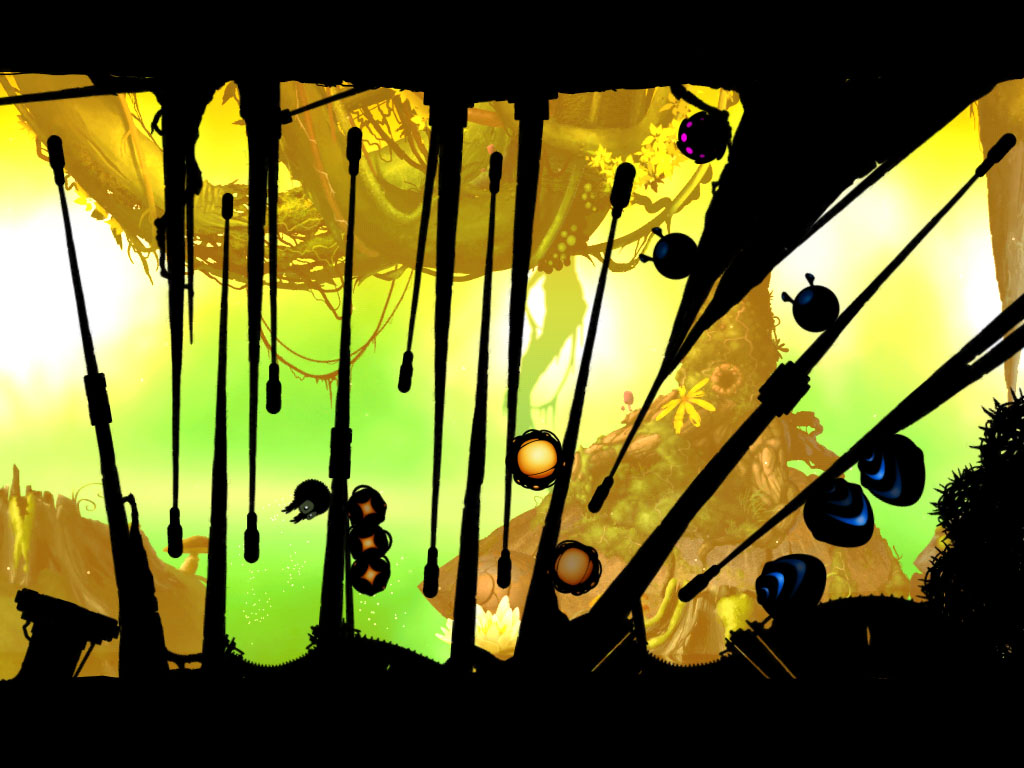 BADLAND - Day II - Noon