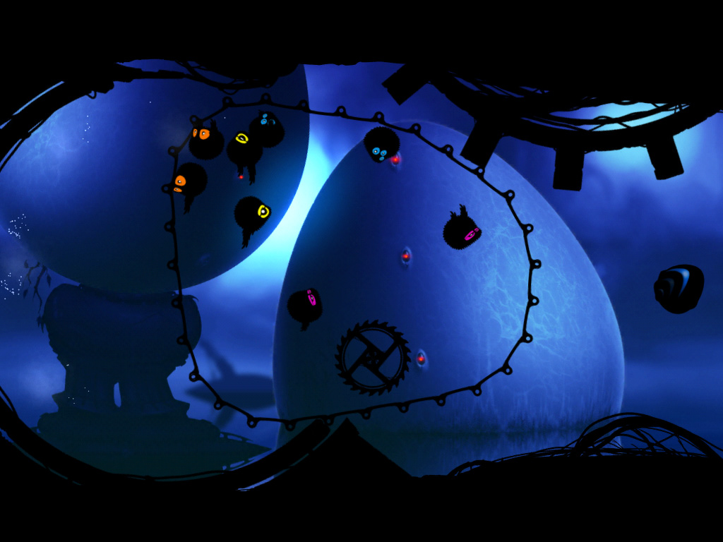 Badland - multiplayer
