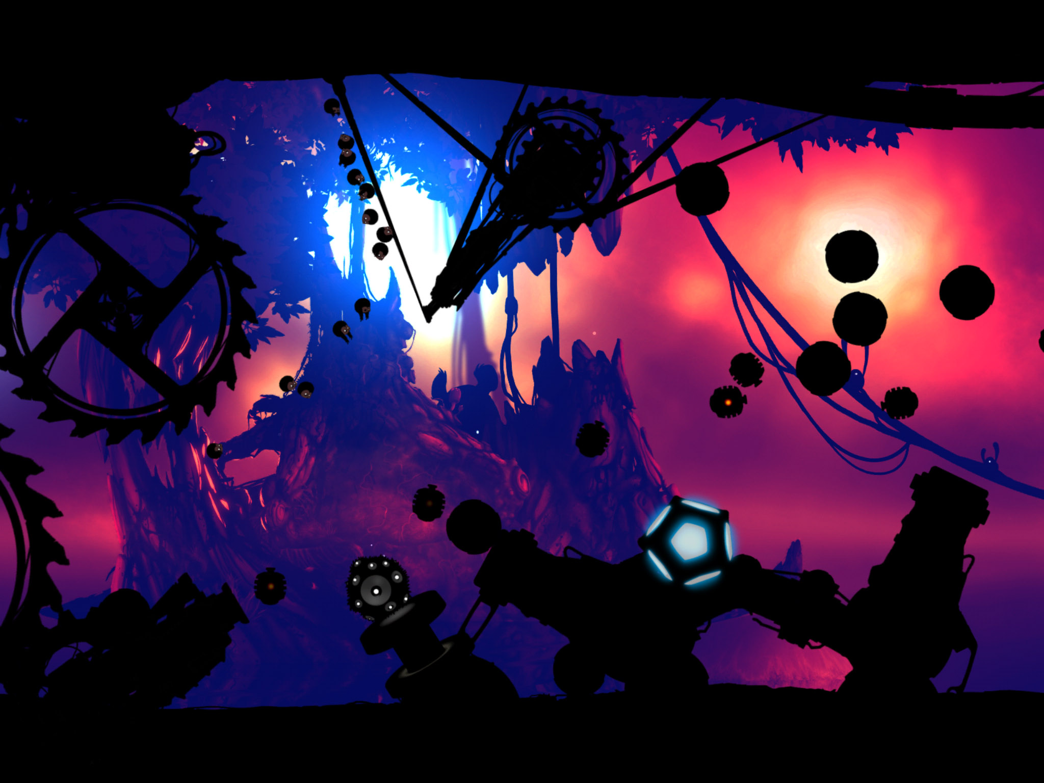 BADLAND - Day II Dusk