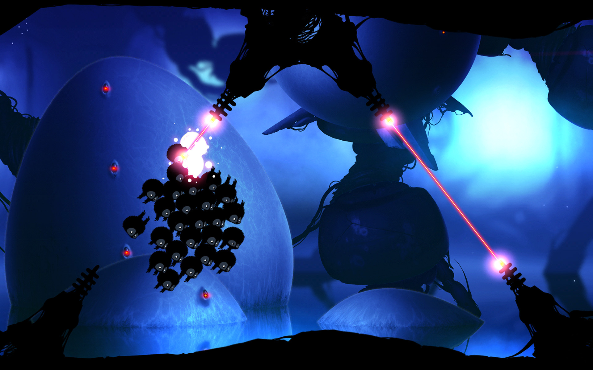 Badland - Day II Night